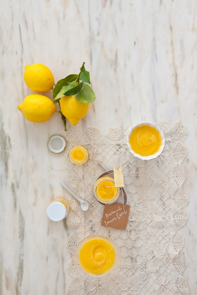 lemon curd, sharon hearne-smith